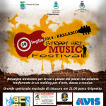 Ballabio SAM Festival 2014
