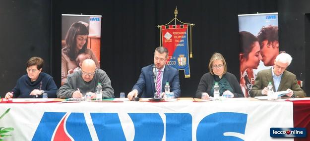 Il 23 febbraio 2019 si è tenuta l'annuale assemblea degli associati